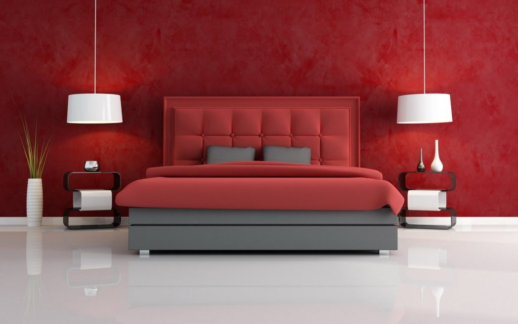Нова спалня