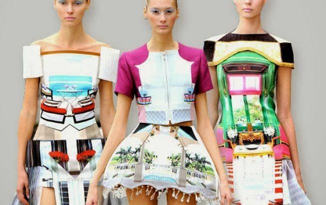 Модни тенденции пролет-лято 2017