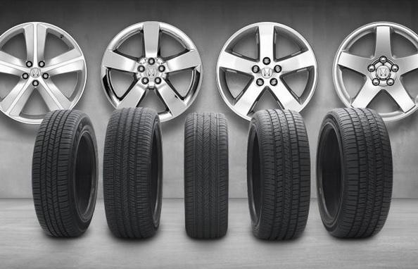 Как да изберем гуми и джанти за автомобили